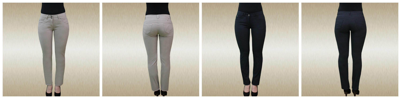 Srnec Style hlače