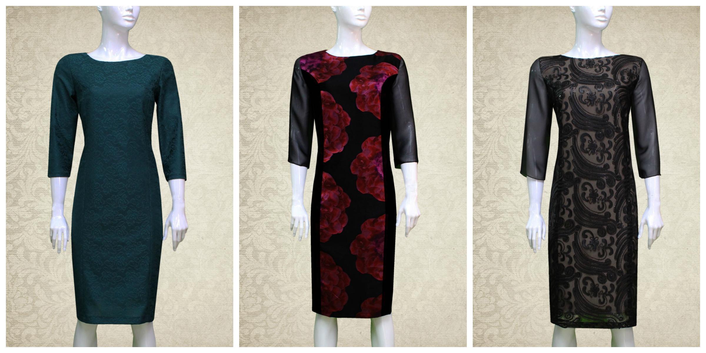 Srnec Style haljine