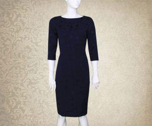 Ženska haljina DAJANA Srnec Style-haljine