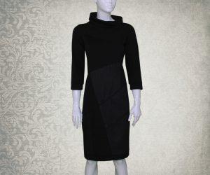 Ženska haljina KJARA II-poslovni look