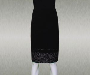 Ženska suknja BADEMA Srnec Style svečano